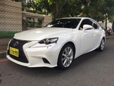 LEXUS IS250 2015年 白色系