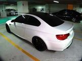 自售 2009年 BMW E92 M3 白色