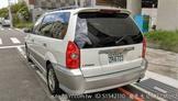 自售2004年SAVRIN 2.0EXI 6人座頂級天窗雙安幸福力休旅車(台南東