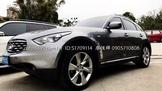 【全額貸款】2011年 INFINITI FX35 SPORT版 超高CP值