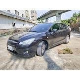 正2013年 SUBARU Impreza 1.6 售價34.8萬  🔥超稀有1.6四輪驅動
