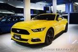 實車實價 總代理經典肌肉車帥氣黃野馬  一手少跑超漂亮車 完整售後保固