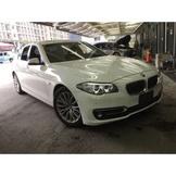 BMW 2016 528