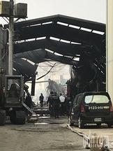 台中兩殉職消防員 檢:火場鑑定報告最速件處理