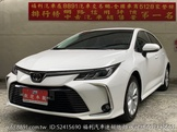 TOYOTA(豐田)ALL NEW ALTIS 1.8 ACC I-KEY