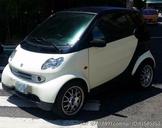 ※u質推薦※2005 SMART 變型蟲頭燈小型代步車 賣10.8萬