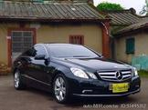 優雅美型 - 2010 Benz C207 E250 coupe AMG