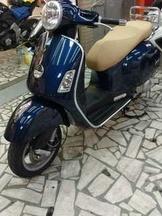 Vespa偉士牌GTS300ie