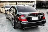 0元交車專案➡️只要有工作即可交Mercedes-Benz W211 E350 黑