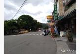 正中山路20米路店面