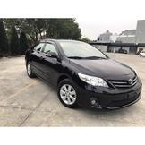 豐田Toyota Corolla Altis 1.8、省油一手車,二手車、中古車、實價實車,全額貸款、低月付、零頭款。