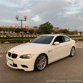 2008年 BMW E92 335   一手車_原版件_里程少