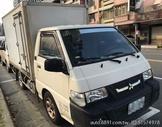 (諭)三菱一手冷凍小貨車 歡迎預約賞車0926693476
