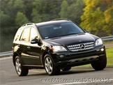 中古BENZ 賓士 ML320五人座休旅車 車主自售 只要15.8萬