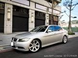 自售2005年 BMW 330 日本歐規 E90 大螢幕 原版件 無任何碰撞