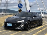 SAVE駿馭汽車 2013 Toyota 86 原廠限量TRD特式版