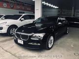 新竹在地一手車 BMW 730D