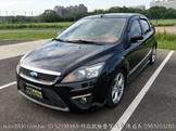 福特 2009年 FOCUS 2000c.c. 運動版 紅黑內裝