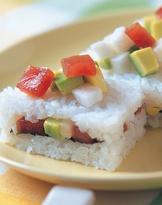鮪魚箱壽司