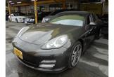 Porsche/保時捷 PANAMERA 280萬 深灰色 2010