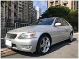 Lexus IS200 『重度改裝,優質代步皆滿分』