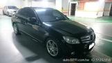 車主自售 Benz C 350 2008款 3.5L