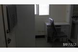 台北科大套房可獨立洗衣機對外窗