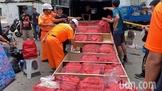 金門破獲史上最大宗毒品運輸案 若製成安毒市價近5億