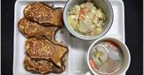 【桂冠親子料理】鮪魚魚蛋鯛魚燒、魚餃蒸蛋、貢丸蔬菜湯
