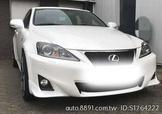 Lexus凌志 IS250 2009