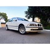 BMW寶馬 E39 520IA 妥善率高~ 真的只要六萬八~ 不唬爛~ 車況極佳