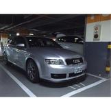 Audi A4 b6 1.8T S-line DTM版