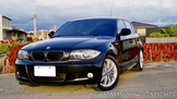 2011 BMW E87 120D 柴油後驅小鋼炮 1-Series 自售