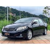 10年式 Toyota ALTIS 新車到現在換車而拋售 一手車況 極佳省油省稅