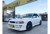 Subaru/速霸陸 IMPREZA 19萬 2000