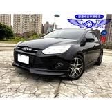 FB搜尋【桃園小翔 中古車二手車】福特FOCUS TDCI 2.0L 2013年 全省最嚴格的售後服務!