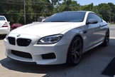 2013   BMW    M6   Coupe    編號#968635