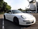 自售 997 911 carrera s 跑車計時錶 原廠大螢幕 天窗 麂皮天篷