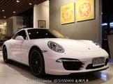 友順汽車 Porsche 911 Carrera 4S 2015 永業 代理