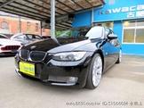 古馳上嚴選特價中 2007年5月出廠 BMW 335CI 精品加持 車況優