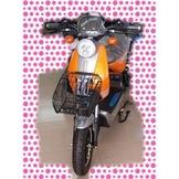綠馳電動車E-Bike- AEM4 (橘)-電動自行車/電動輔助自行車/電動機車/電動車
