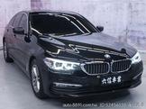 【六信車業 2018年式 總代理 BMW G30 520D
