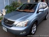 車主自售 2004年 RX330 家裡停不下 就賣33萬
