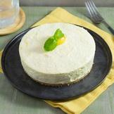 榴槤慕絲蛋糕