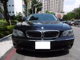 同德汽車 2008 BMW 740Li 總代理 僅跑9萬多 原漆原版件