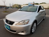 LEXUS IS250 2007年 銀色系