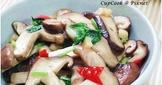 10分鐘家常菜 蒜味香菇