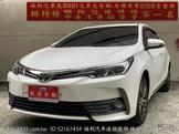 TOYOTA(豐田)NEW ALTIS 1.8 I-KEY 循跡防滑 影音雙精裝