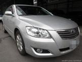 (精美車房) 2008年 TOYOTA/豐田 CAMRY 2.4L 原漆原鈑件