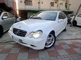 BENZ C-CLASS COUPE W203